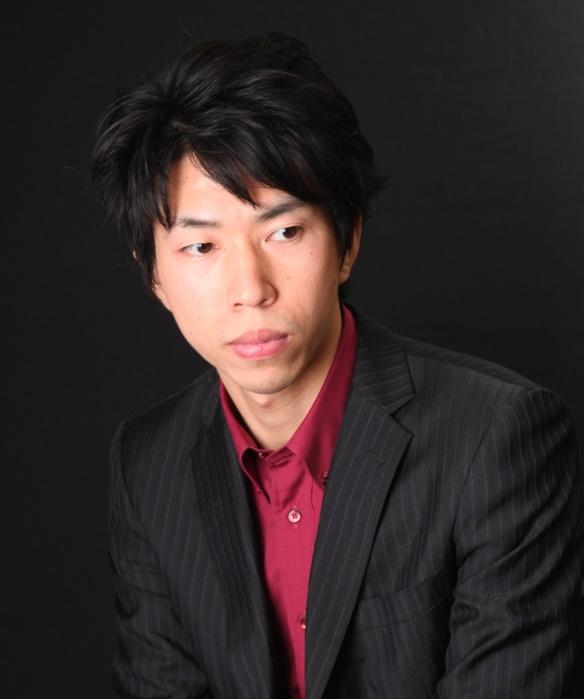 Kazuya Saito