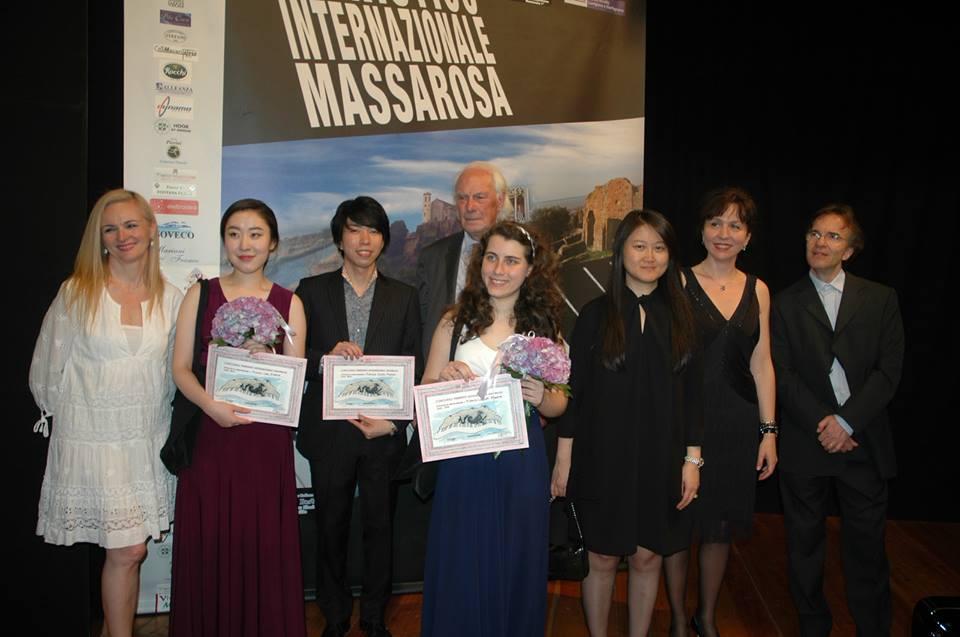 winners and jury