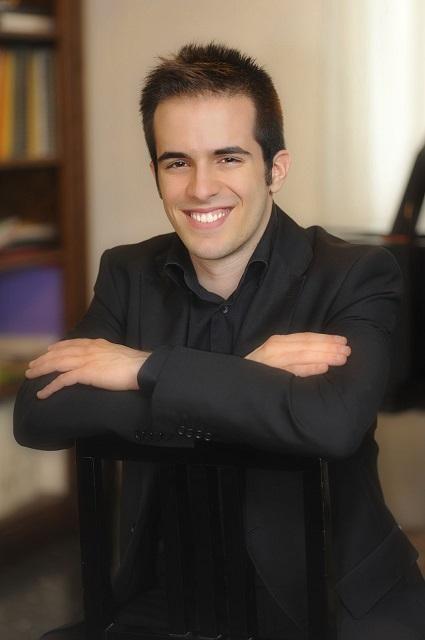 Matteo Cardelli - 2. prize